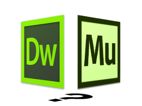 Muse or Dreamweaver