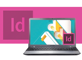 Adobe InDesign Classes